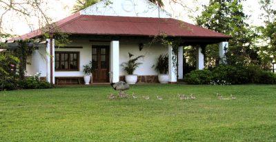Rincon del Socorro_main house