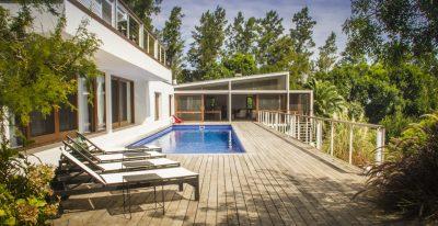 Rio Ancho_pool