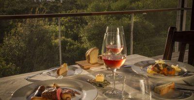 Rio Ancho_terrace dining