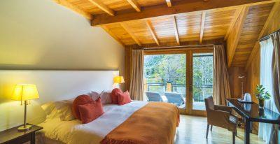Rio Hermoso_guest room