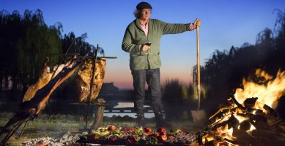 The Vines_Francis Mallmann