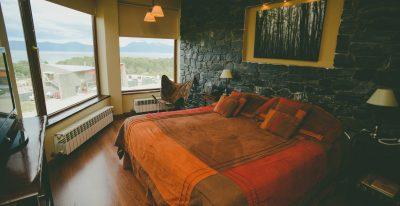 Tierra de Leyendas_view room