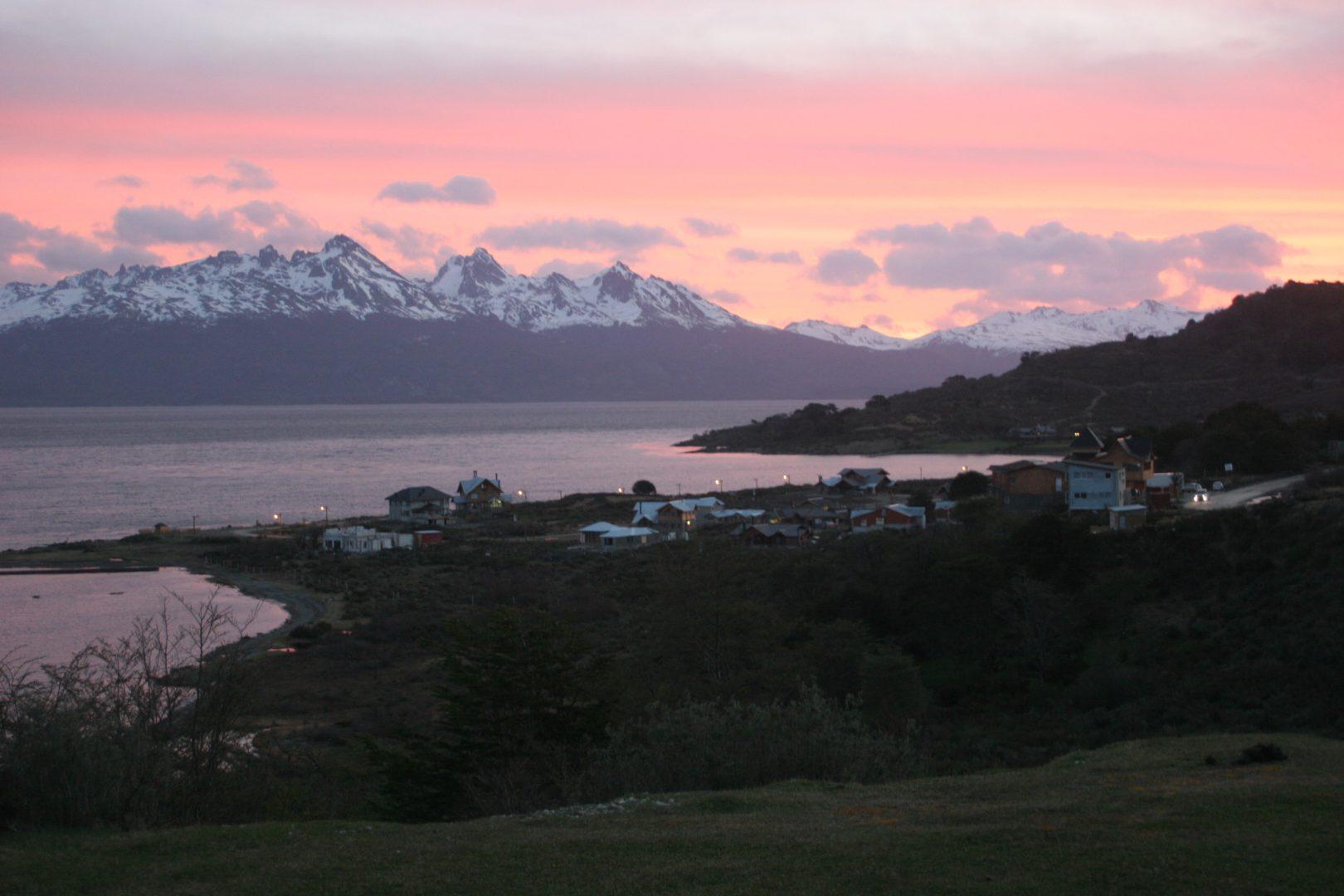 Buenos Aires Tierra Del Fuego Amp Argentine Patagonia