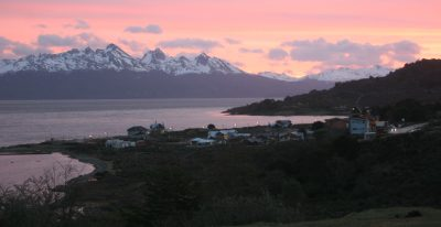 Australis Small Ship Patagonia Cruises
