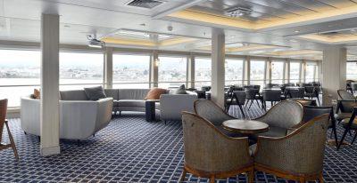 Ventus Australis - Darwin Lounge