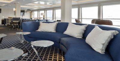 Ventus Australis - Sky Lounge
