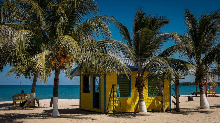 Belize - Placencia Village