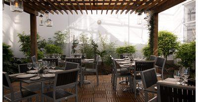 Casa Grande_dining terrace