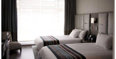 Casa Grande_twin room