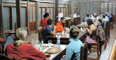 Chalalan Ecolodge_dining