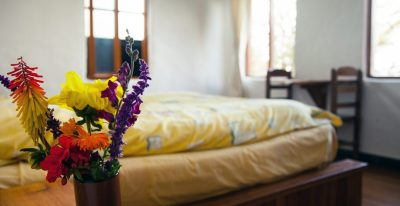 Ecolodge la Estancia_guest room