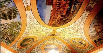 Hotel Museo Cayara_Salon Principal
