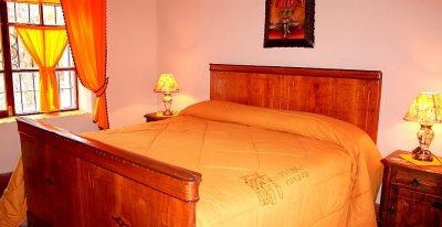 Hotel Museo Cayara_guest room