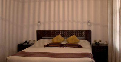 La Casona_guest room