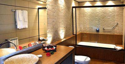 Palacio de Sal_bathroom