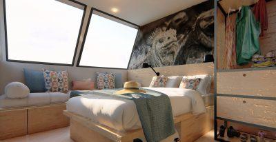 Bonita - Matrimonial Cabin