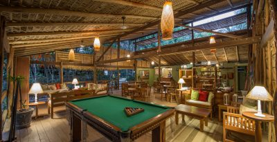 Anavilhanas Jungle Lodge_lounge