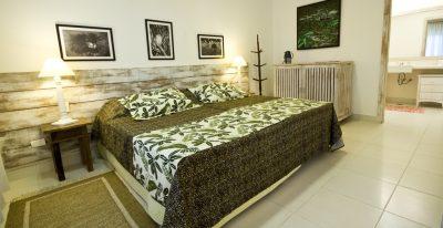 Caiman Ecological Refuge_Cordilheira Lodge room