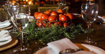 Caiman Ecological Refuge_dining