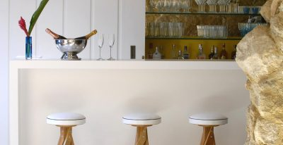 Casa Turquesa_bar