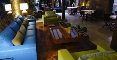 Casa Turquesa_lounge