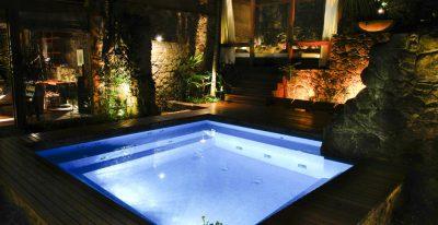 Casa Turquesa_pool courtyard