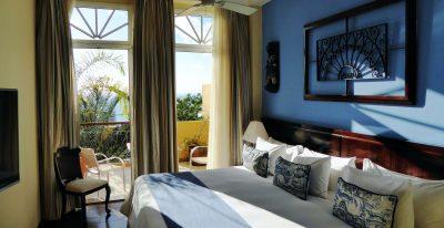 Casa do Amarelindo_guest room