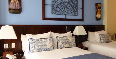 Casa do Amarelindo_twin room