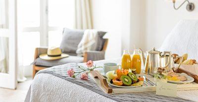 Casas Brancas_guest room