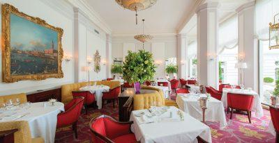 Copacabana Palace_restaurant