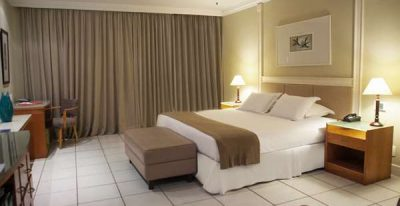 Golden Tulip Ipanema Plaza_MG Double Room