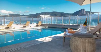 Golden Tulip Ipanema Plaza_pool