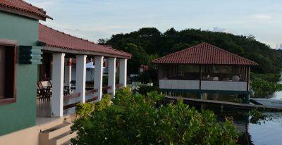 Hotel Baiazinha_pier