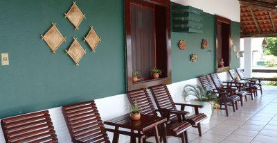 Hotel Baiazinha_terrace