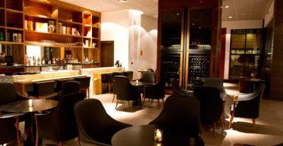 Hotel Gran Odara_bar