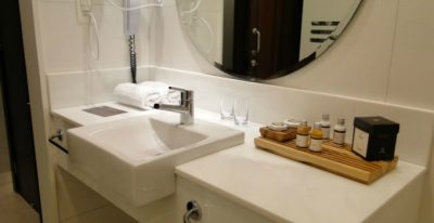 Hotel Gran Odara_bathroom