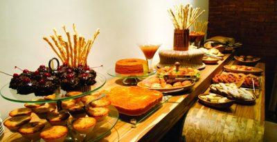 Hotel Gran Odara_cuisine