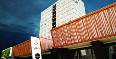 Hotel Gran Odara_exterior