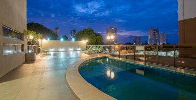 Hotel Gran Odara_pool