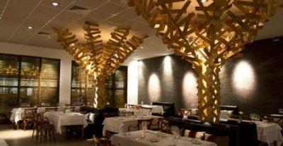 Hotel Gran Odara_restaurant