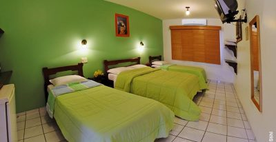 Hotel Pantanal Norte_guest room