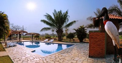 Hotel Pantanal Norte_pool