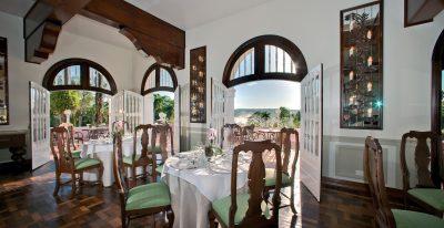 Hotel das Cataratas_dining