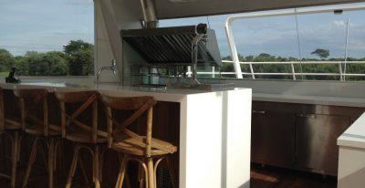 Jacare Boat Hotel_bar