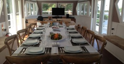 Jacare Boat Hotel_dining