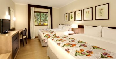 Mabu Thermas Resort_Premium Twin
