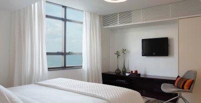 Marina All Suites_Corcovado Suite