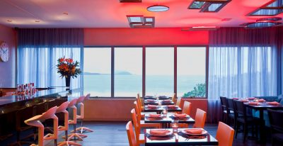 Marina All Suites_bar and dining