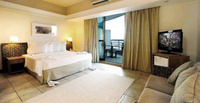 Park Suites Manaus_guest room