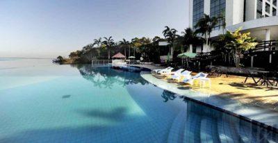Park Suites Manaus_pool